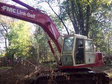 1979 LINK BELT LS2800 Excavator