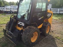2012 Jcb New Generation 260 Ski