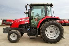 2015 Massey Ferguson MF 5611 Tr
