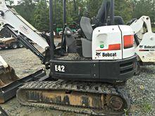 Used 2014 Bobcat E42