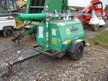Used TEREX ALY060D14