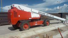 2000 SNORKEL TB120 Booms