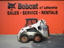 Used 2009 Bobcat S17