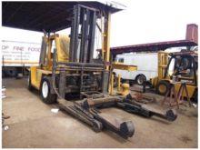 CATERPILLAR V225B Forklift Fork