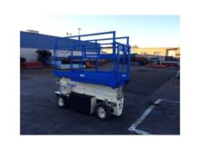 Used MARK LIFT J19 S