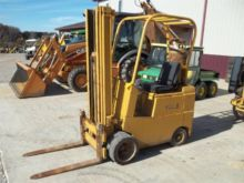 Used YALE L82C Forkl