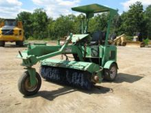1997 LAY-MOR 6HB Sweeper
