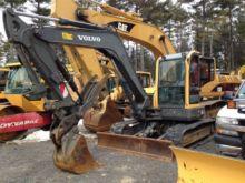 2007 VOLVO ECR88 Excavators