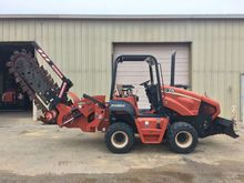 2007 Ditch Witch 000092 Trenche
