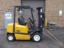 Used 2003 YALE GDP05
