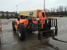 2007 JLG G6-42A Forklifts
