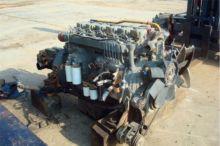 LIEBHERR Attachment Engines