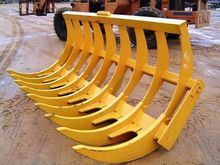 PEMBERTON Attachment Rakes