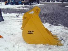 SSEC Attachment Bucket