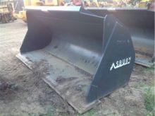 ASBURY Attachment Bucket
