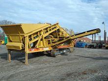 Used 2008 CEC 5x12 S