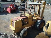 Used 1995 CASE 586E