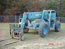 1998 GRADALL 534D-6-42 Forklift