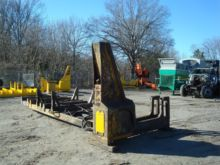 CSI DL4400 Forestry equipment