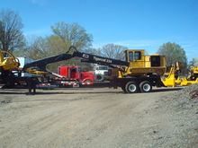 2013 TIGERCAT 234 Log loaders -