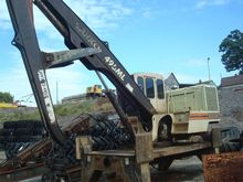 2004 BARKO 495ML Log loaders -