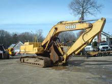 Used 2002 DEERE 330C