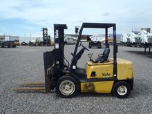 Used 2005 YALE GDP06