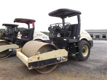 2004 INGERSOLL-RAND SD70 Smooth