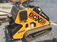 2014 BOXER 532DX Skid steers