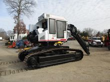 2001 TIMBCO TN425D Feller bunch