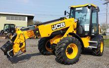 New 2015 Jcb TM220 L