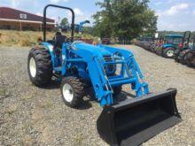 2016 LS XG3032H Tractors