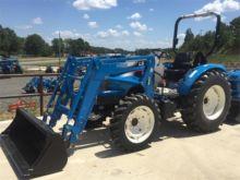 2016 LS XU6168 Tractors