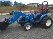 2017 LS XR3135 Tractors