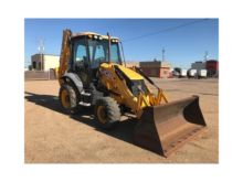 2012 JCB 3CX14 Backhoe loader