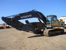2011 VOLVO EC340DL Excavators