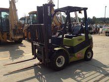 2006 CLARK C25L Forklifts