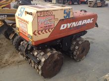 Used 2007 DYNAPAC LP