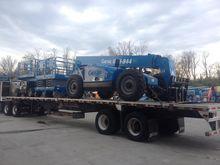2016 GENIE GTH844 Forklifts