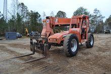 2006 SKY TRAK 6036 Forklifts