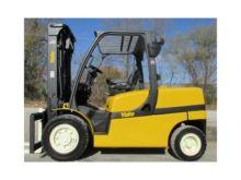2010 YALE GDP100VX Forklifts