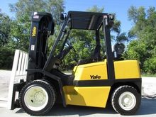 2003 YALE GLP080LC Forklifts