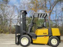 YALE GLP080LG Forklifts