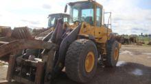 2005 VOLVO L110E Wheel loaders
