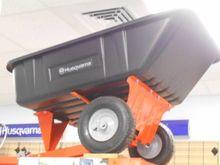 HUSQVARNA HQ3040PS Dump cart