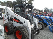 New BOBCAT S650 Skid