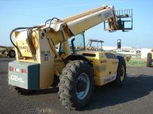 2006 GEHL DL10L55 Forklifts
