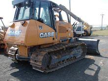 Used 2015 CASE 850M