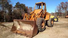CASE W24B Wheel loaders