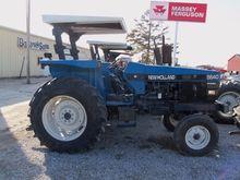 1996 NEW HOLLAND 5640 Tractors